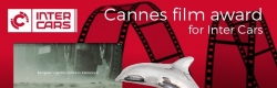 Film al Inter Cars SA, premiat la Cannes