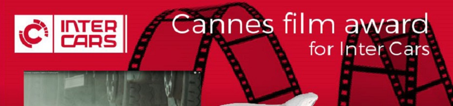 Cannes film award